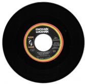 Hugh Mundell - Day Of Judgement / Judgement Dub  (Message / Onlyroots) EU 7""